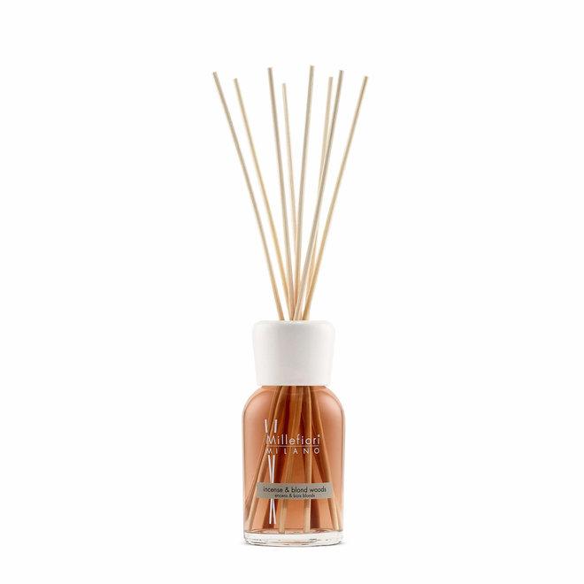 Geurstokjes 250ml Incense & Blond Woods