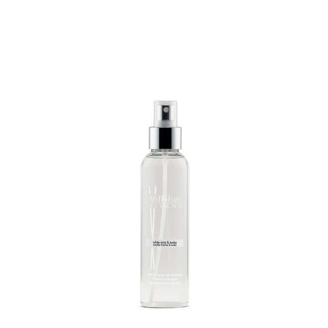 Home Spray 150ml White mint & Tonka