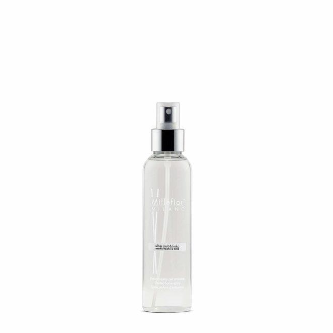 Home Spray 150ml Weiße Minze & Tonka