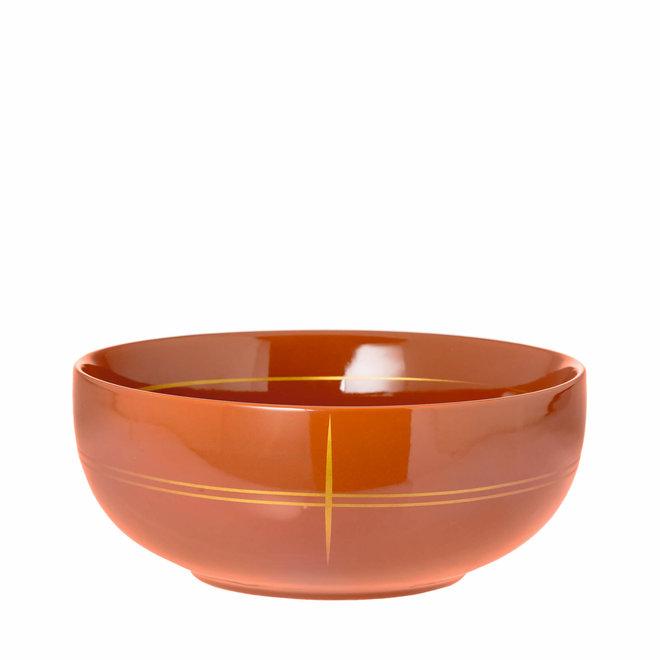 bowl Suzie brique small