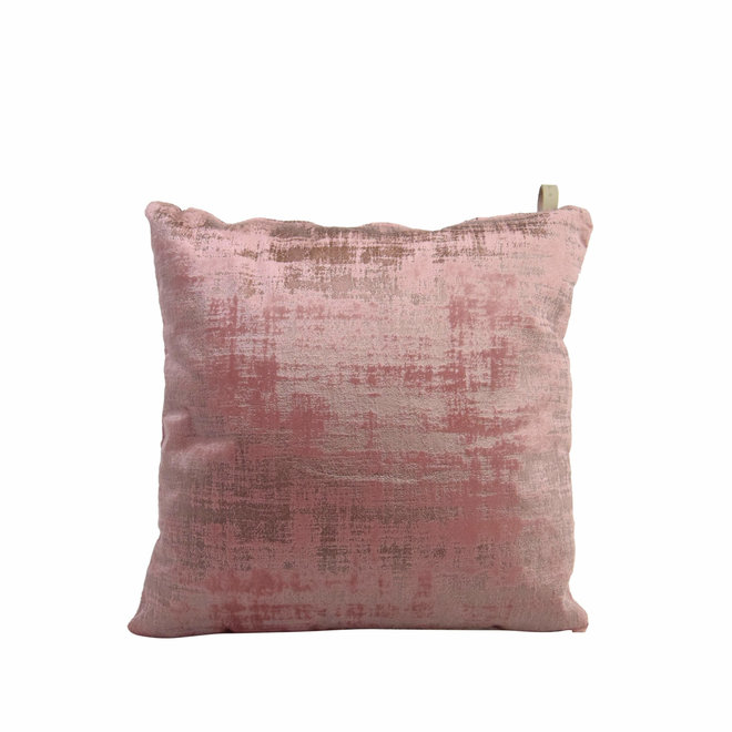 kussen studio Alessia Blushed pink 45x45cm
