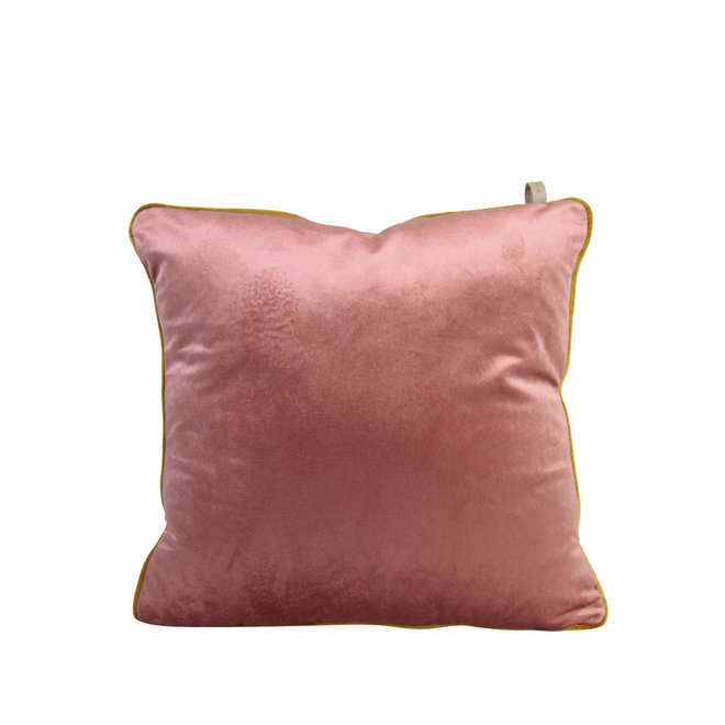 kussen Studio Murano Blush pink 45x45cm