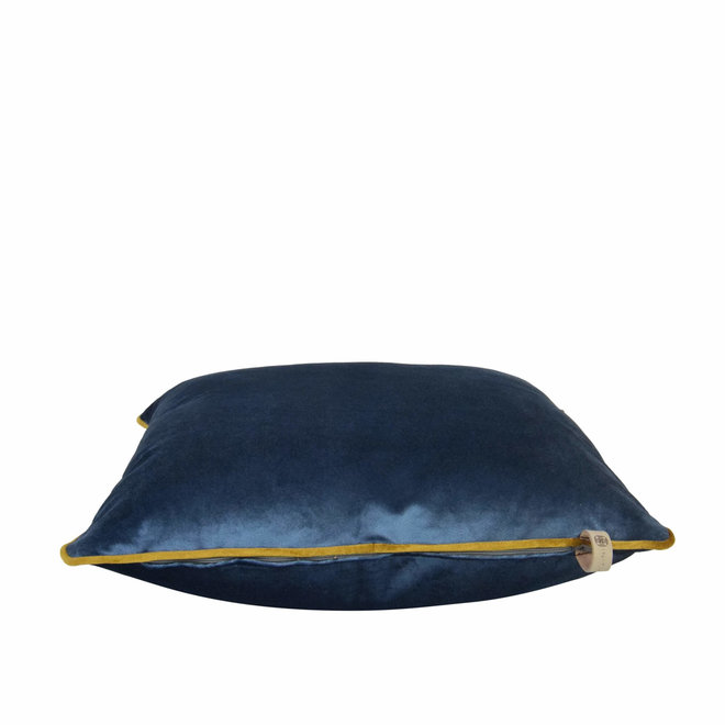 kussen studio Murano Classic blue 45x45cm