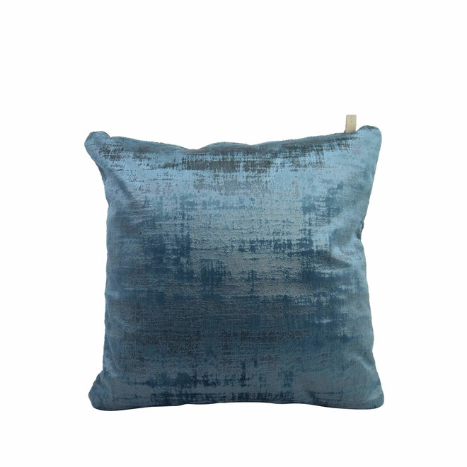 kussen studio Alessia Ink blue 45x45cm