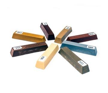 Oranje Furniture Care ® Tiges de remplissage / arrêt en bois de cire molle