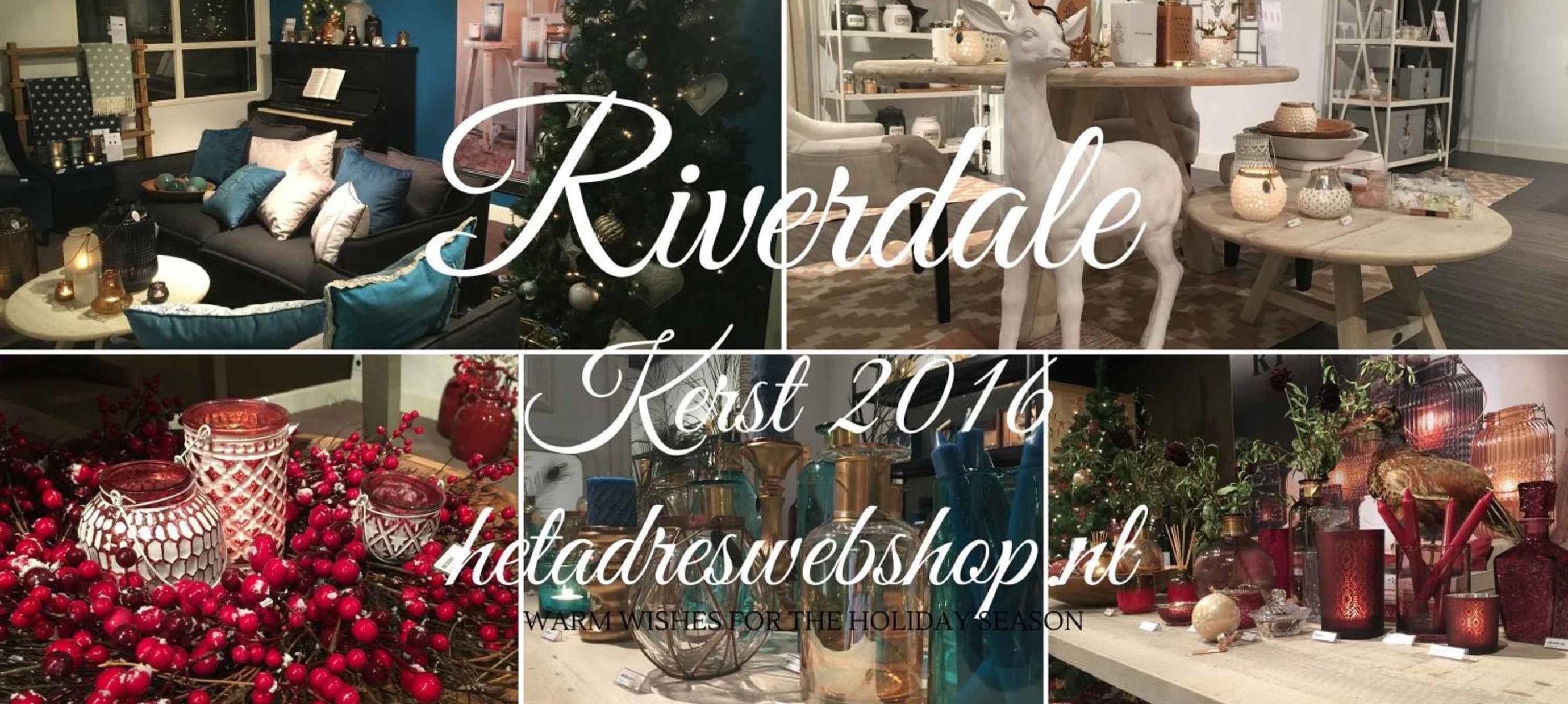 Riverdale kerst 2016