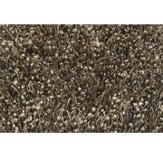 Brinker Carpets Crystal CY03 donker vloerkleed Brinker Carpets