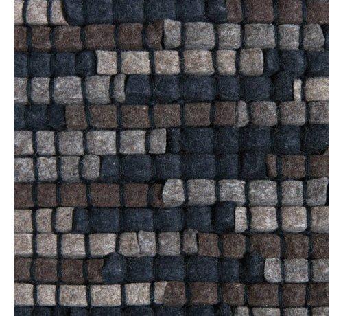 Brinker Carpets Vloerkleed Stone 200x250cm