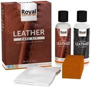 Oranje Furniture Care ® Leer Wax & Olie set