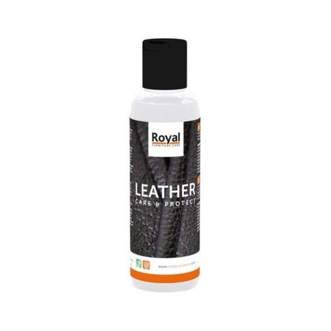 Leather Strong Cleaner 250ml