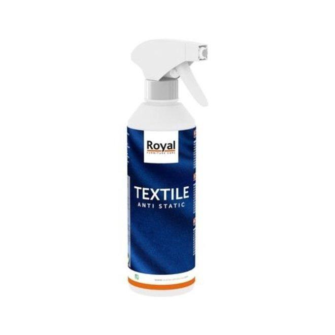 Spray antistatique