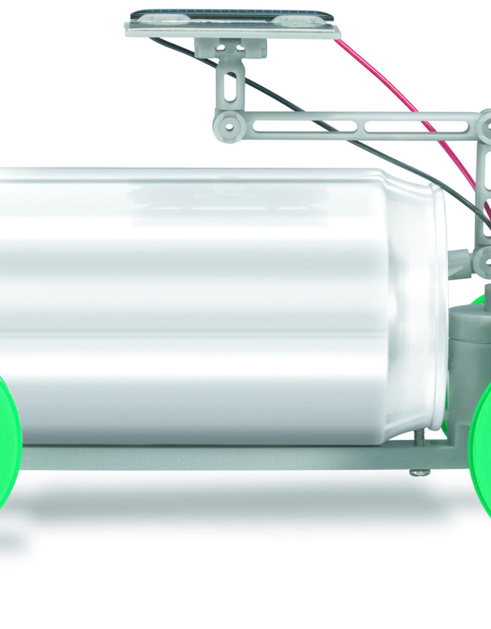 4M Kidzlabs GREEN SCIENCE - ZONNECELWAGEN