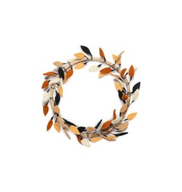 Kidsdepot FLOWER HOOP - LEAVES