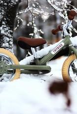 Trybike Trybike - LOOPFIETS- STEEL - VINTAGE GREEN