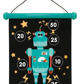 Scratch Europe DARTS MAGNETISCH -  ROBOTS - MEDIUM