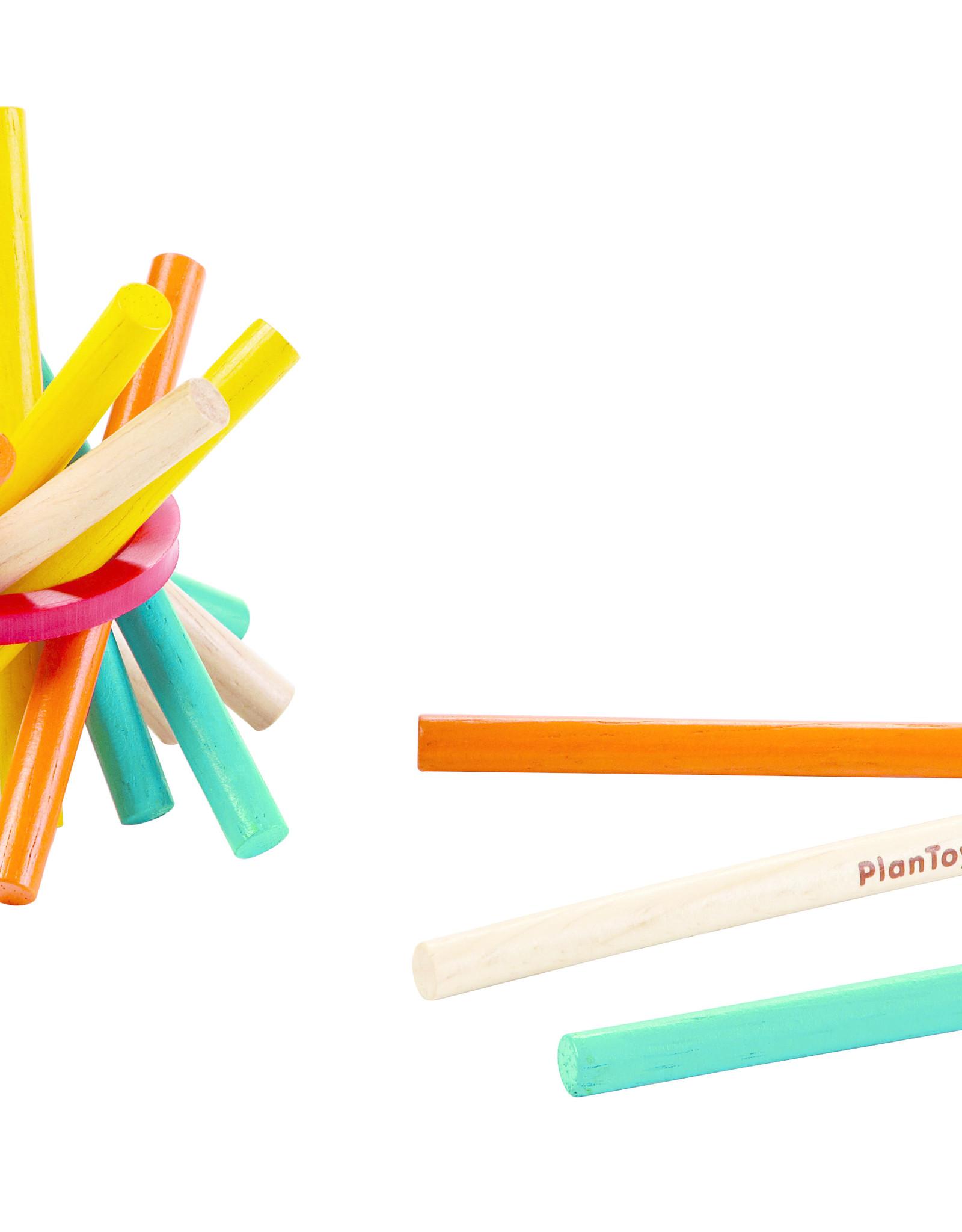 Plan Toys Plan Toys - MIKADO