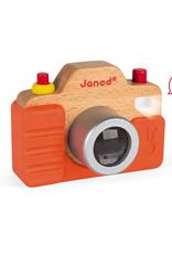 Janod Janod - FOTOTOESTEL MET GELUID
