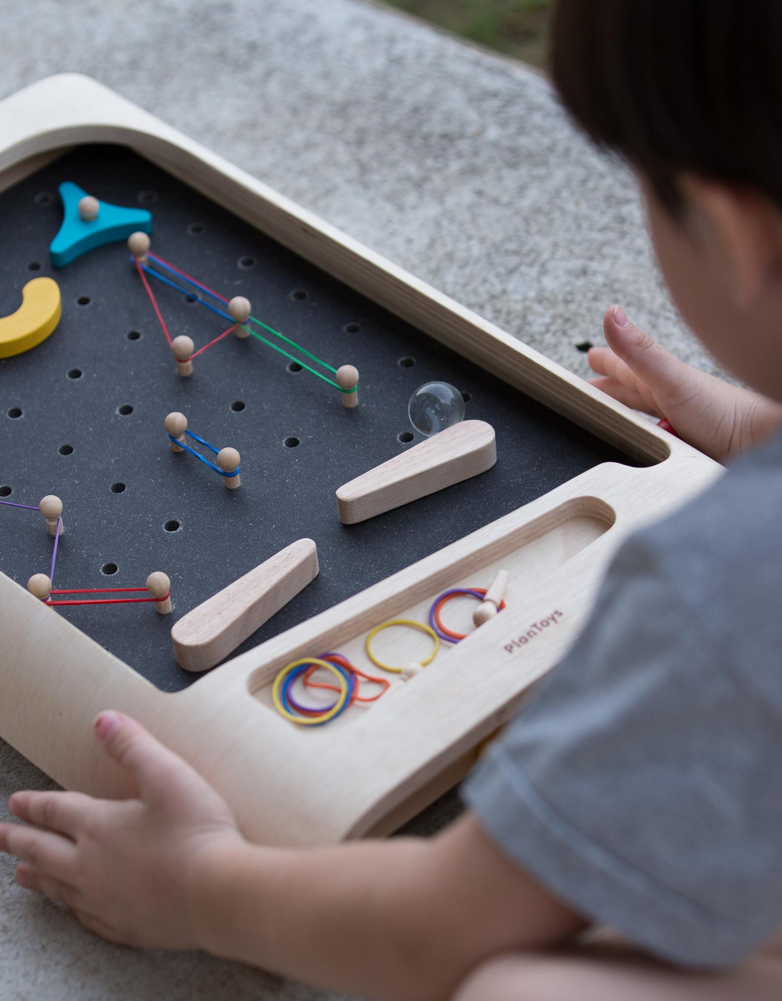 Plan Toys Plan Toys - PINBALL