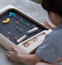 Plan Toys PINBALL