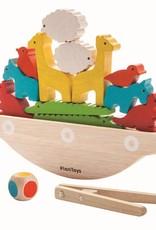 Plan Toys Plan Toys - BALANCERENDE BOOT