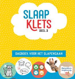 Gezinnig SLAAPKLETS! DEEL 2