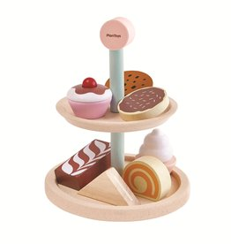 Plan Toys PATISSERIE SET