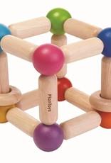 Plan Toys Plan Toys - VIERKANTE RAMMELAAR