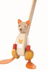 Plan Toys Plan Toys - DANSENDE KANGOEROE