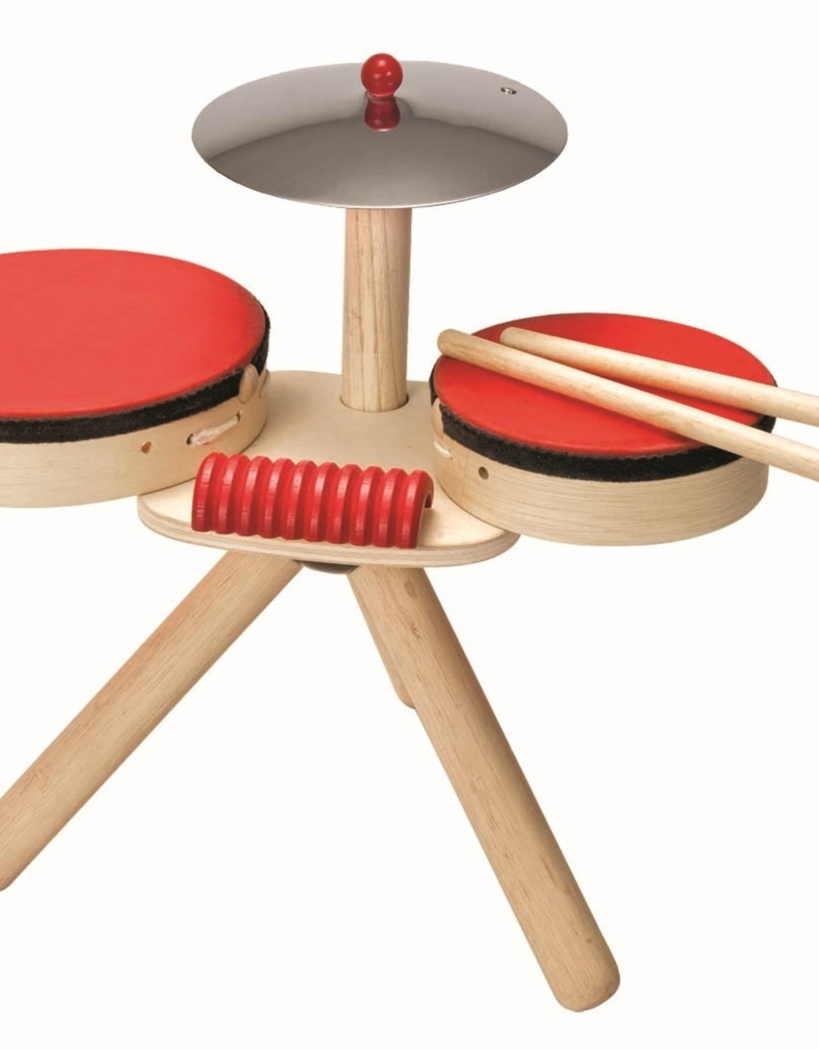 Plan Toys Plan Toys - MUSICAL BAND