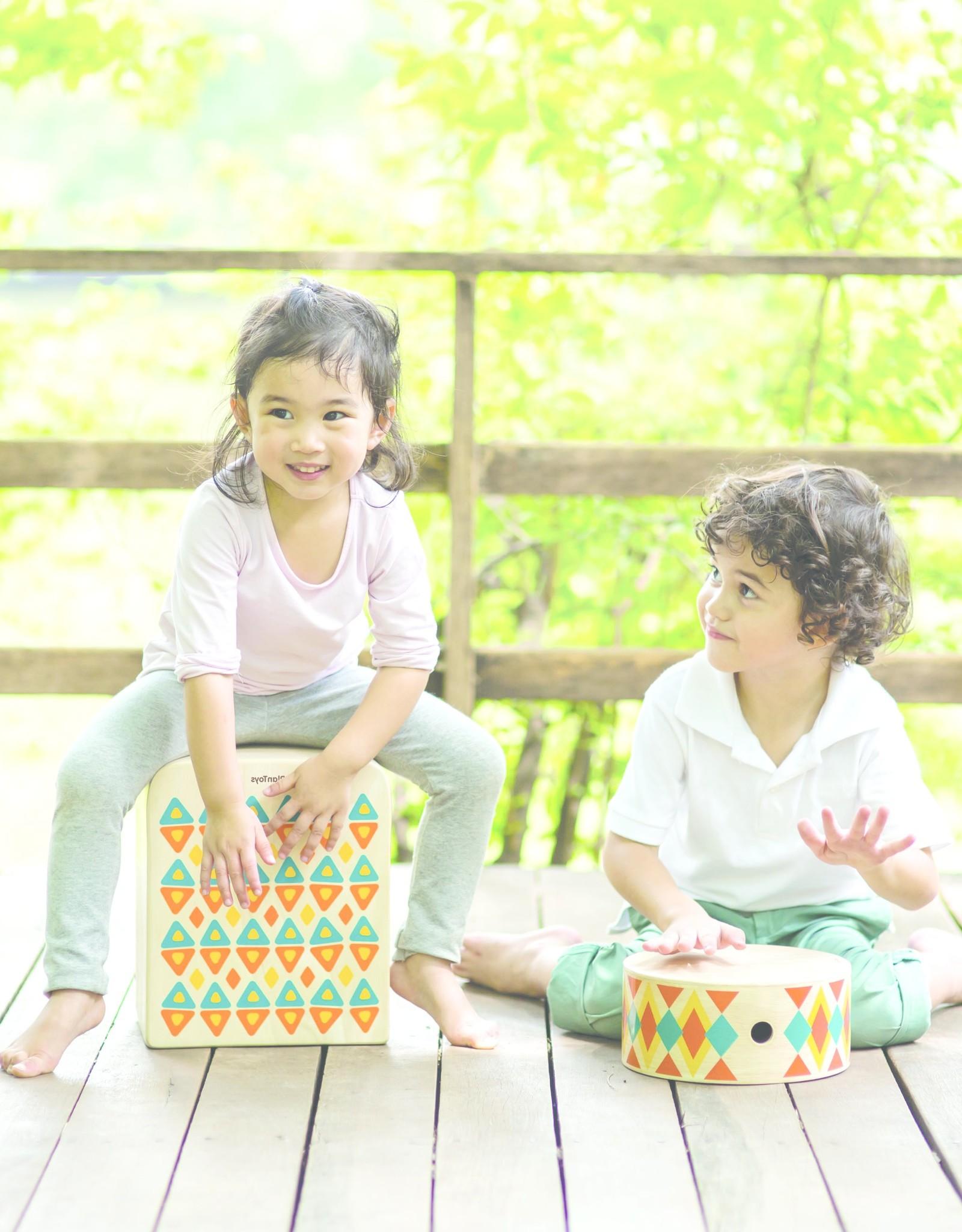 Plan Toys Plan Toys - RHYTHM BOX