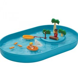 Plan Toys WATER PLAY SET