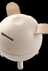 Plan Toys Kidsdepot - SPAARPOT - WIT