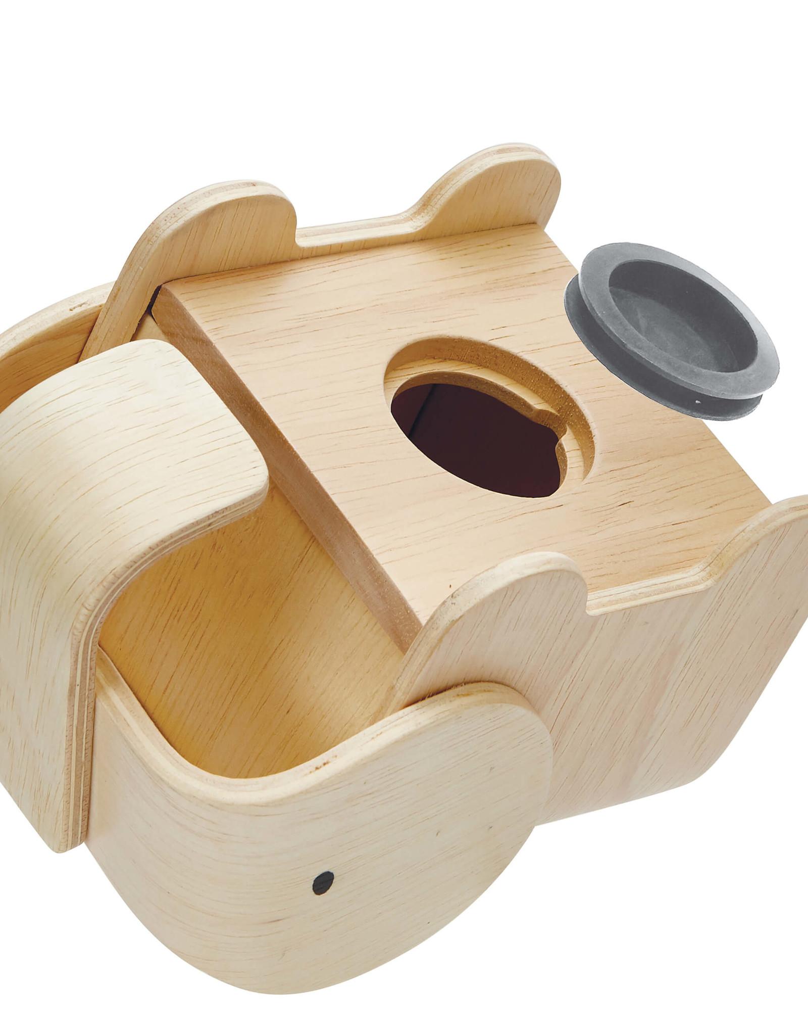 Plan Toys Kidsdepot - SPAARPOT - OLIFANT
