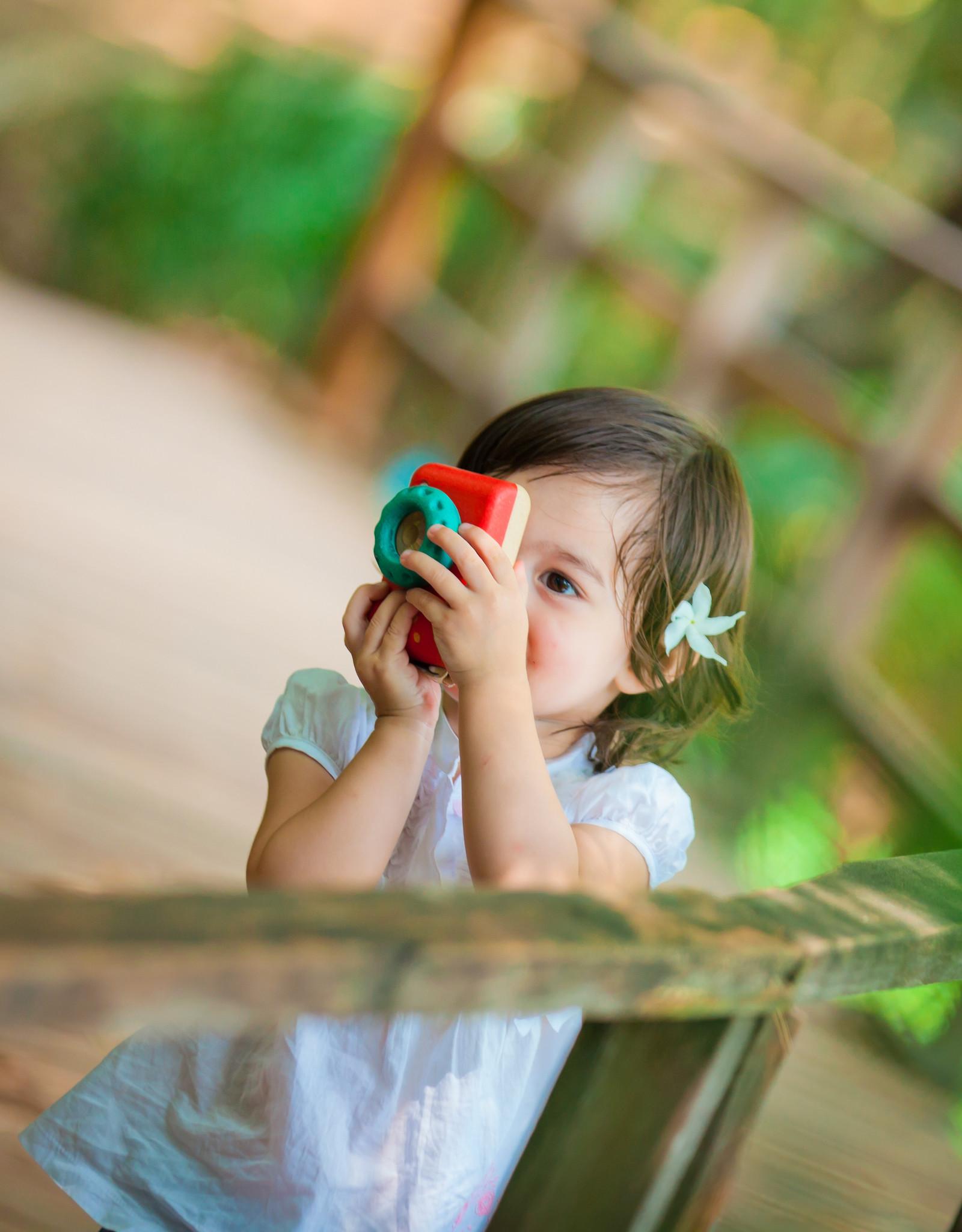 Plan Toys Plan Toys - MIJN EERSTE CAMERA