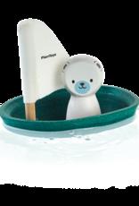 Plan Toys Plan Toys - ZEILBOOT IJSBEER