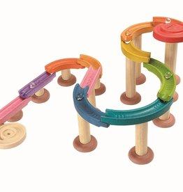 Plan Toys KNIKKERBAAN DELUXE