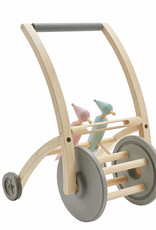 Plan Toys WOODPECKER WALKER