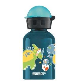 Sigg DRINKFLES - KLEINE DINO - 0,3L