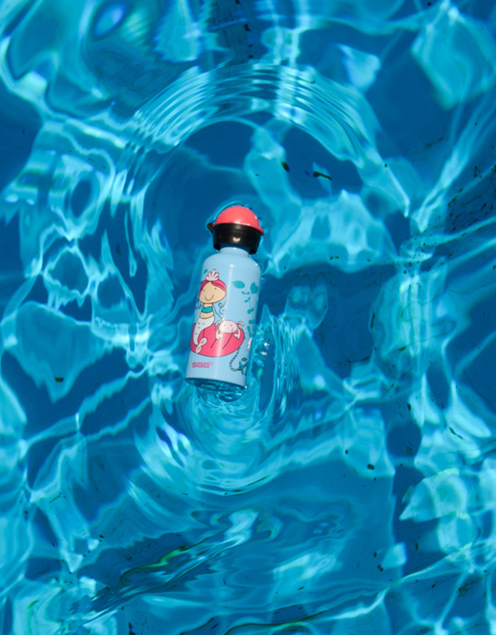 Sigg DRINKFLES  - NEPTUNIA - 0,4L