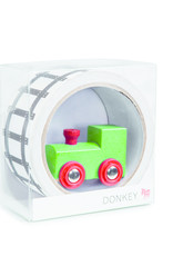 Donkey Products MIJN EERSTE TAPE - TREIN