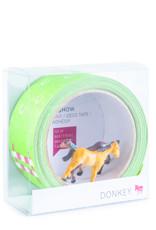 Donkey Products MIJN EERSTE TAPE - PAARDENSHOW