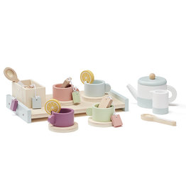 Plan Toys THEE SET - BISTRO