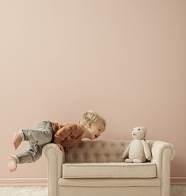 Kid's Concept SOFA CHESTERFIELD - BEIGE - SMALL