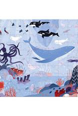Janod PUZZEL - ARTIC OCEAN - 100ST