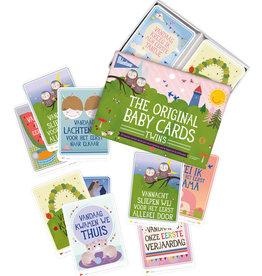 Milestone™ BABY CARDS TWINS - NL