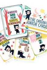 Milestone™ JUNIOR CARDS - NL