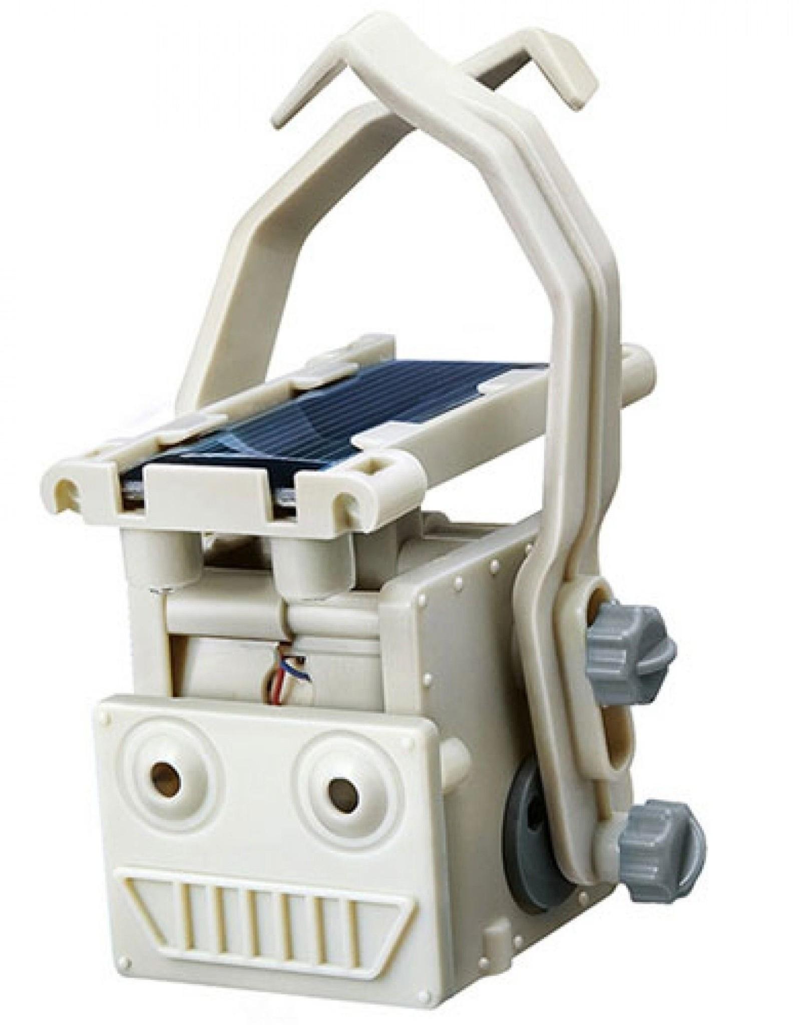 4M KIDZLABS GREEN SCIENCE - ECO 3-in-1 SOLAR ROBOT MINI