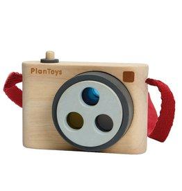 Plan Toys CAMERA MET KLEURLENS