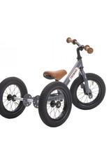 Trybike Trybike - LOOPFIETS- 2-in-1- STEEL - GREY