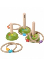 Plan Toys RINGENWERPEN